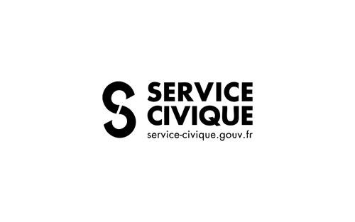 Service Civique - Des valeurs, un engagement