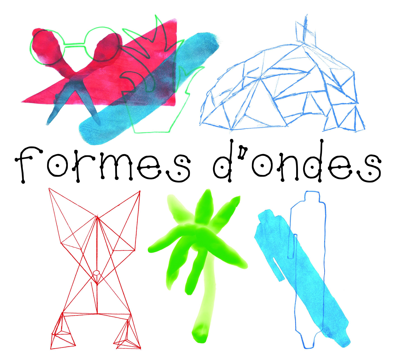 Formes d'ondes